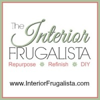 grab button for The Interior Frugalista